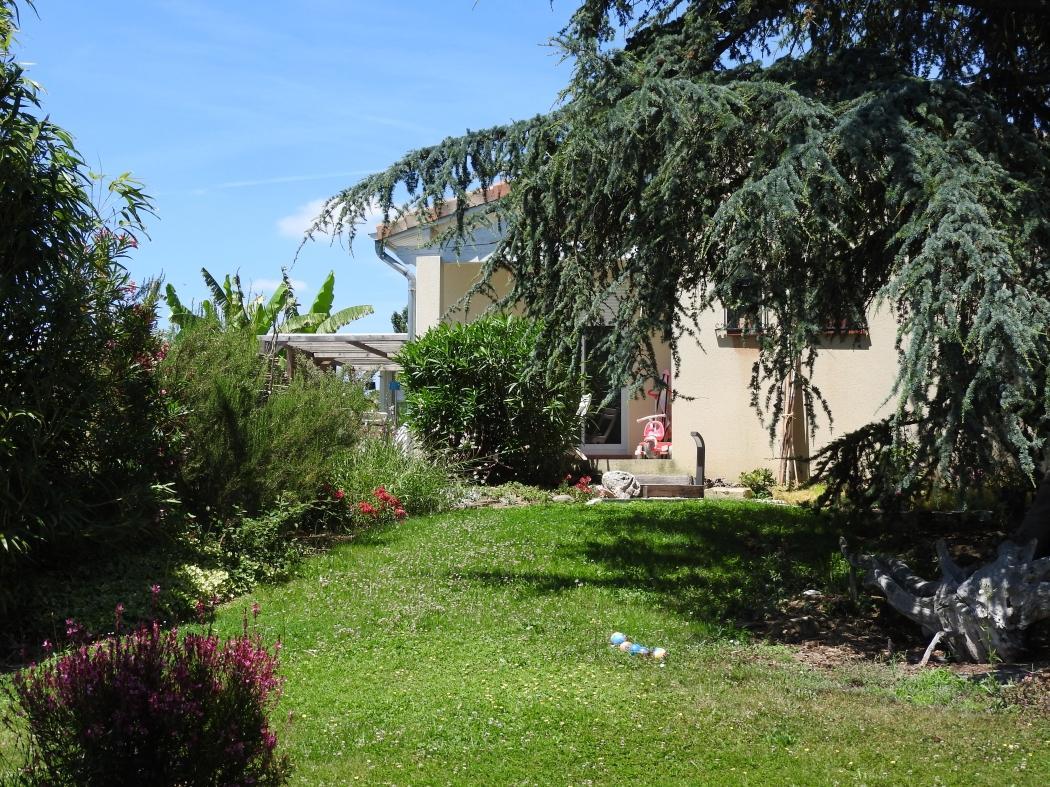 Vente Maison 4 pièces MONTAUT 31410