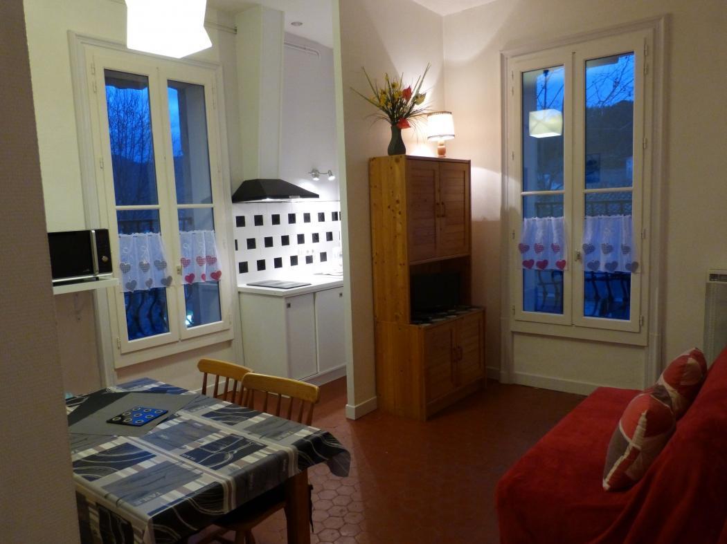 Vente Appartement 5 pièces LAMALOU LES BAINS 34240