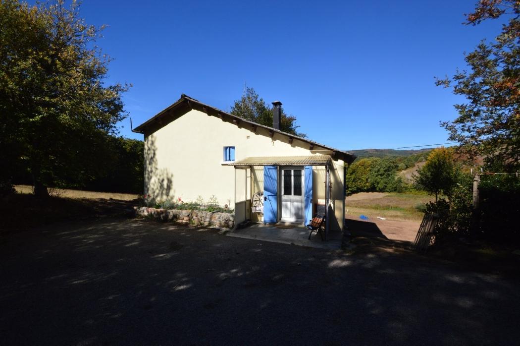 Vente Maison 4 pièces FRAISSE SUR AGOUT 34330