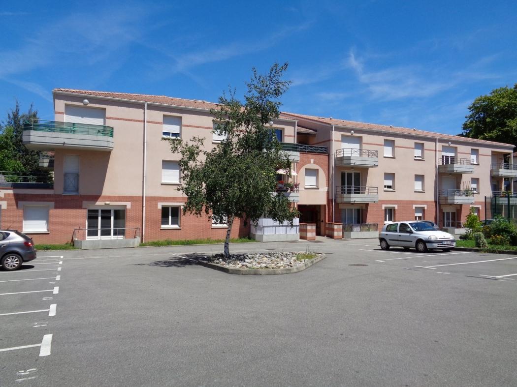 Vente Appartement 2 pièces PAMIERS 09100