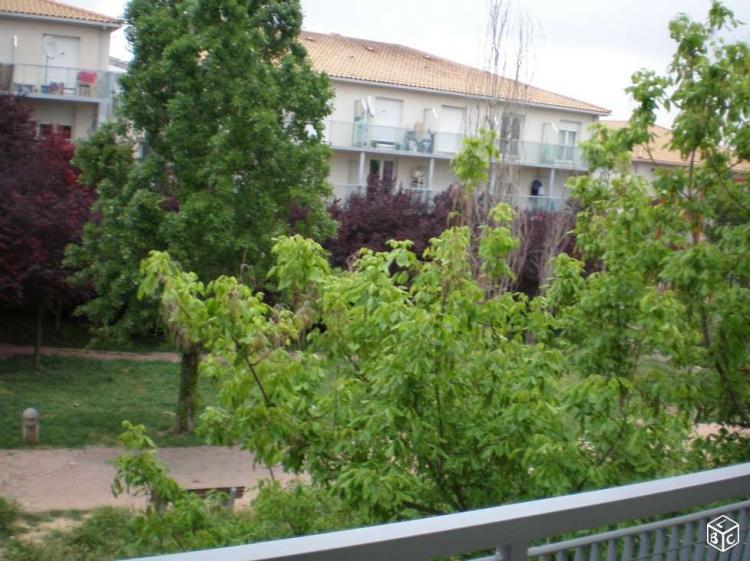 Vente Appartement 1 pièces GRABELS 34790