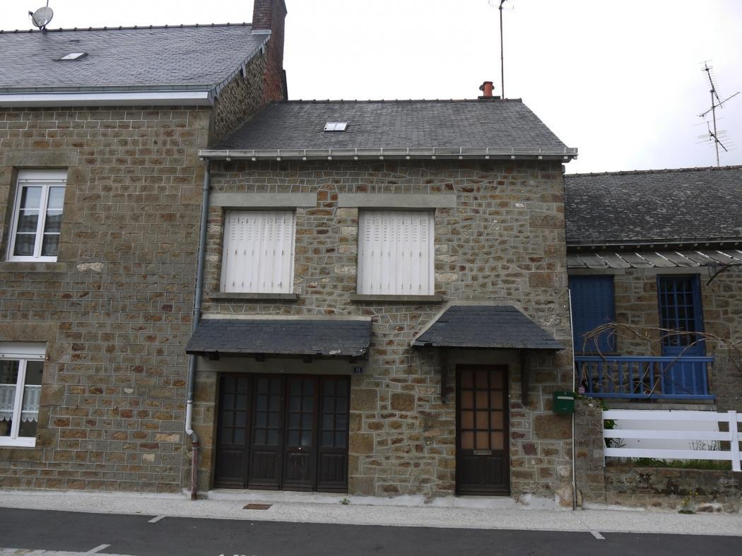 Maisons vendre belgeard entre particuliers et agences for Garage des alleux