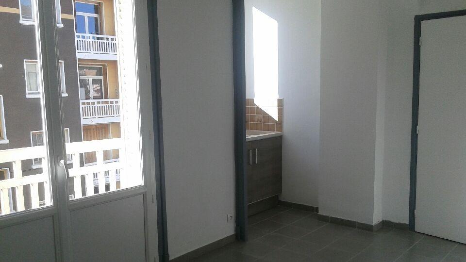 Vente Appartement 3 pièces VIENNE 38200
