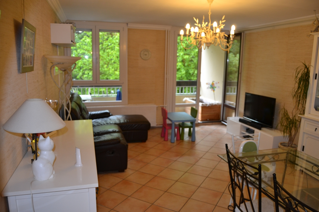 Vente Appartement 5 pièces VIENNE 38200