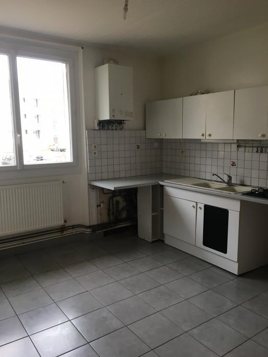 Vente Appartement 4 pièces GRIGNY 69520