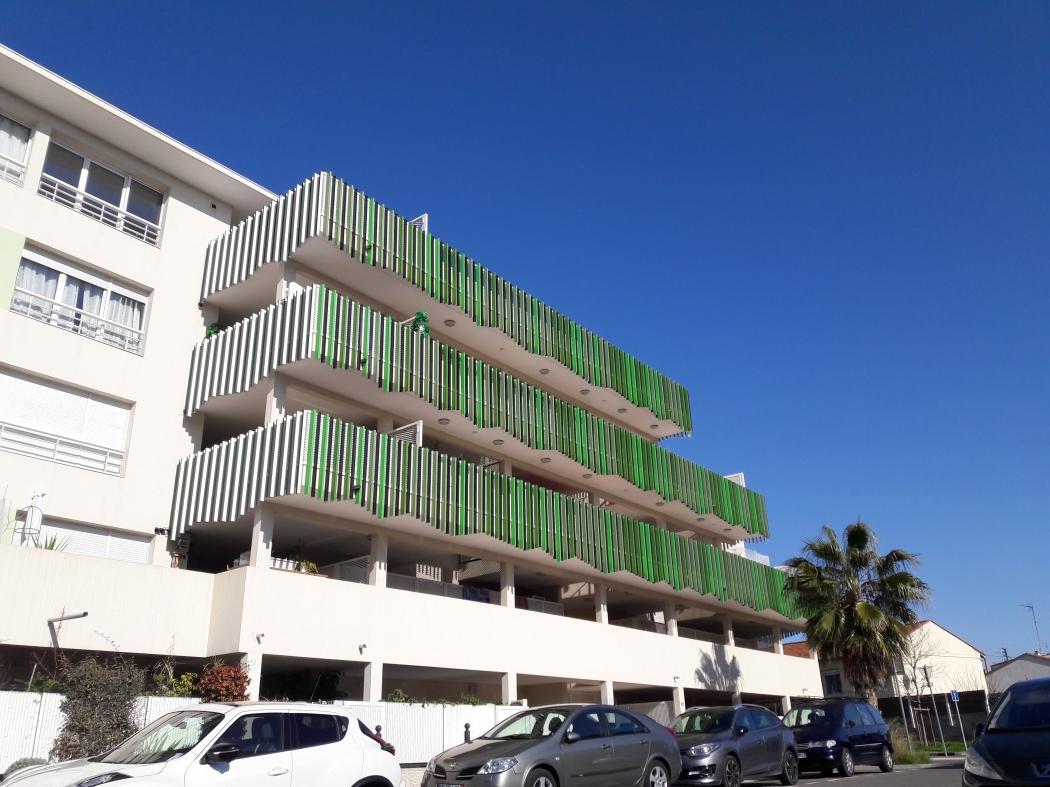 Appartements louer sur saint paul et valmalle 34570 for Appartement a louer yverdon et environ