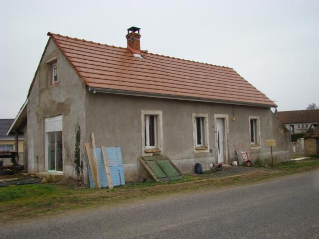 Maisons vendre sur lusigny 3230 3 r cemment ajout es for Acheter une maison de campagne pas cher