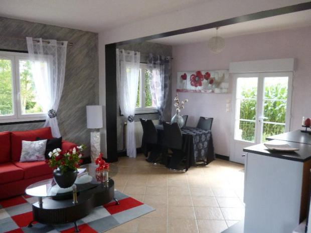 Vente Maison 4 pièces THURY HARCOURT 14220
