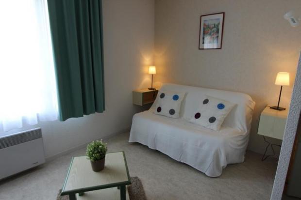 Vente Appartement 1 pièces CAEN 14000