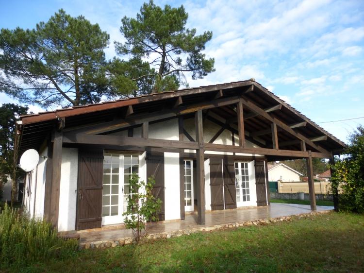 Vente Maison 6 pièces CASTELJALOUX 47700