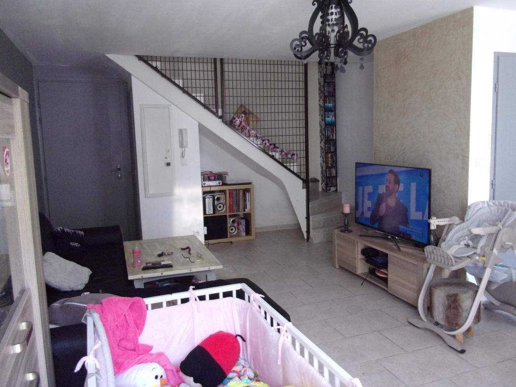 Vente Maison 3 pièces BOUJAN SUR LIBRON 34760