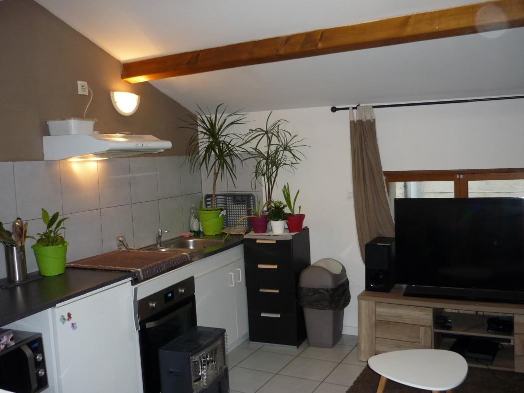 Vente Maison 2 pièces CORNEILHAN 34490