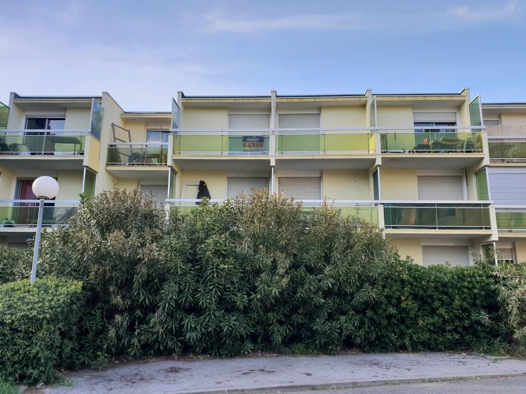 Location Appartement 1 pièces MONTPELLIER 34080
