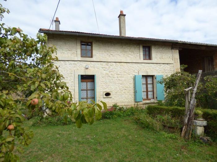 Vente Maison 5 pièces RUFFEC 16700