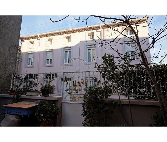 Vente Maison 8 pièces ARGELIERS 11120