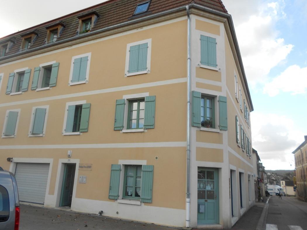 Location Appartement 2 pièces AILLANT SUR THOLON 89110
