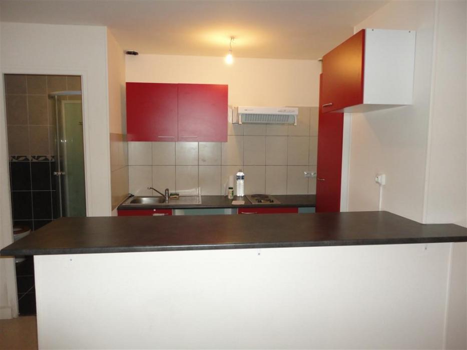 Location Appartement 2 pièces SENS 89100
