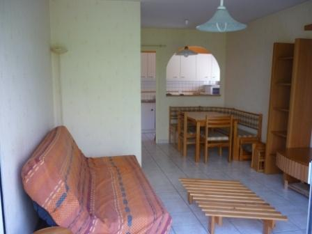 Location Appartement 2 pièces MENDE 48000